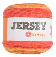 """Пряжа """"KARTOPU. Jersey №H1655"""" (200 г; 360 м; секционный)"""