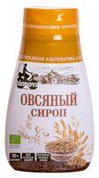 """Сироп овсяный """"Bionova"""" (230 г)"""