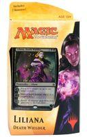 Magic the Gathering. Amonkhet. Liliana