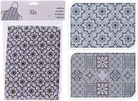 Фартук текстильный (60х84 см; арт. 170428350)
