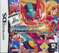 Megaman ZX [DS]