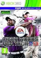 Tiger Woods PGA Tour 13 (с поддержкой MS Kinect) (Xbox 360, LT + 1.9/13599)