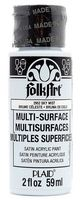 "Краска акриловая ""FolkArt Multi-Surface"" (туман, 59 мл; арт. PLD-02952)"