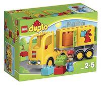 """LEGO Duplo """"Желтый грузовик"""""""