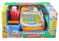 """Игровой набор """"Супермаркет"""" (арт. 30242)"""