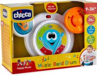 "Музыкальная игрушка ""Барабан"""