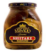 """Грузди маринованные """"Mikado"""" (580 мл)"""