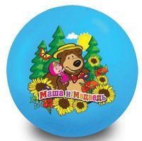 """Мяч """"Маша и Медведь"""" (33 см)"""