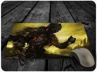 "Коврик для мыши ""Dark Souls"" (art.3)"