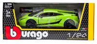 "Модель машины ""Bburago. Lamborghini Gallardo"" (масштаб: 1/24)"