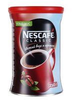 """Кофе растворимый """"Nescafe. Classic"""" (250 г; в банке)"""
