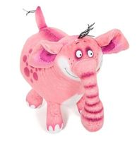 """Мягкая игрушка """"Слоненок Роби"""" (19 см)"""