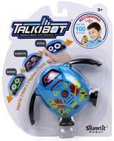 """Интерактивная игрушка """"Talkibot"""" (синий; со световыми эффектами)"""