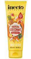 """Лосьон для тела """"Тропический. С маслом кокоса"""" (250 мл)"""