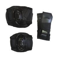 Комплект роликовой защиты (L; арт. B-1)