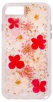 Чехол Biggo для iPhone 7/8 (розовый)