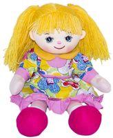"""Кукла """"Лимоника"""" (30 см)"""