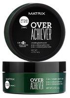 """Крем-паста-воск 3в1 для укладки волос """"Over Achiever"""" средней фиксации (50 мл)"""