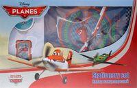 """Набор канцелярский """"Planes"""" в подарочной коробке"""