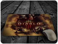 "Коврик для мыши ""Diablo"" (art. 2)"