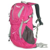 Рюкзак П1535 (25 л; розовый)