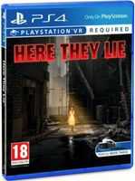 Что скрывает тьма (PS4)