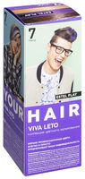"Краска для волос ""ESTEL PLAY"" (тон: 7, viva leto)"