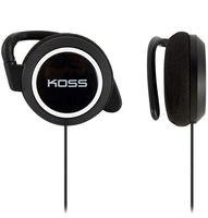 Наушники KOSS KSC-21 (черные)