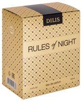 "Парфюмерная вода для женщин ""Rules of Night"" (100 мл)"