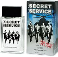 "Одеколон ""Secret Service. Legend"" (100 мл)"