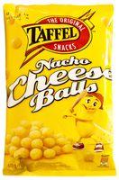 """Шарики кукурузные """"Taffel. Cо вкусом сыра"""" (60 г)"""