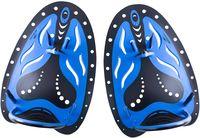 """Лопатки для плавания """"B-Stroke"""" (L; чёрно-синие)"""