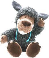 """Мягкая игрушка """"Волк Хьюго"""" (25 см)"""