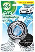 "Освежитель воздуха для автомобиля Air Wick Car Freshener ""Утренняя Прохлада"" (3 мл)"