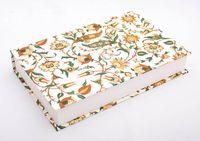 """Подарочная коробка """"Arabesque"""" (18х23,5х3,5 см; арт. CRT131R/MLG)"""