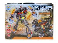 """Конструктор """"Робот-трансформер"""" (250 деталей; арт. TS30101A-06)"""