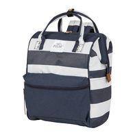 Рюкзак 17201 (18,5 л; синий)