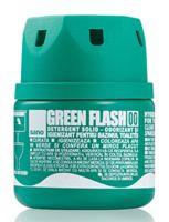 """Гигиеническое мыло для бачка """"Green"""" (зеленое; 200 г)"""