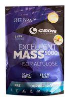"""Гейнер """"Excellent Mass 5000"""" (920 г; груша+грецкий орех)"""