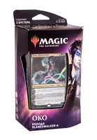 Magic the Gathering. Престол Элдраина. Око