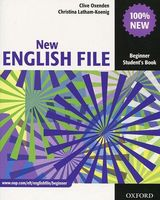 New English File. Beginner. Student`s Book