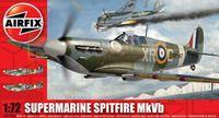 "Истребитель ""Supermarine Spitfire MkVb"" (масштаб: 1/72)"