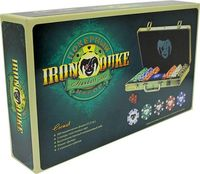 """Набор для покера """"Iron Duke Premium 300"""""""