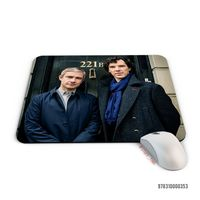 """Коврик для мыши """"Шерлок"""" (art. 353)"""