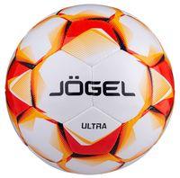 """Мяч футбольный Jogel BC20 """"Ultra"""" №5"""