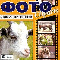 Фото Cliparts. В мире животных