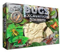 """Набор палеонтолога """"Bugs excavation. Насекомые"""" (арт. BEX-01-03)"""