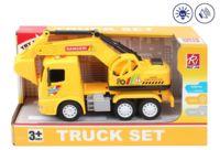 "Машинка ""Truck set"""