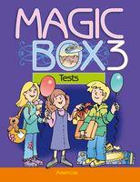 Magic Box 3. Тесты по английскому языку для 3 класса