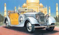 "Автомобиль ""Rolls-Royce Phantom II"" (масштаб: 1/24)"